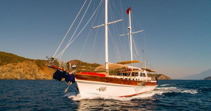 Bootsverleih Gulet Gulet - Luxe Fethiye Samboat