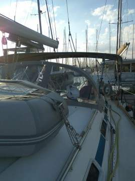 Ein Bavaria Bavaria 50 mieten in Lefkas Marina