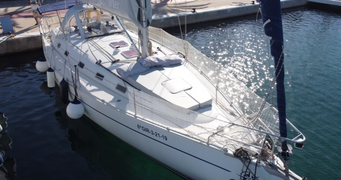 Yacht-Charter in Roses - Harmony Harmony 42 auf SamBoat