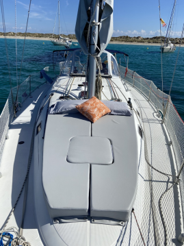Segelboot mieten in Roses zum besten Preis