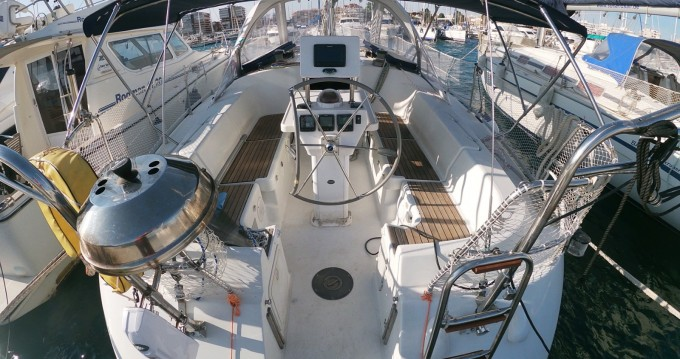 Segelboot mieten in Roses - Harmony Harmony 42