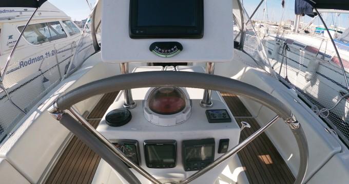 Segelboot mit oder ohne Skipper Harmony mieten in Roses