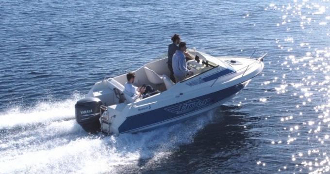 Yacht-Charter in Six-Fours-les-Plages - Bénéteau Flyer Serie 5 auf SamBoat