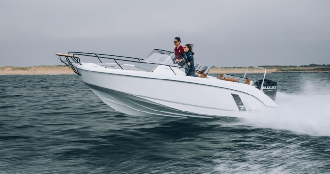 Yacht-Charter in Propriano - Bénéteau Flyer 7 SUNdeck auf SamBoat