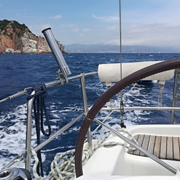 Segelboot mieten in Arbatax zum besten Preis