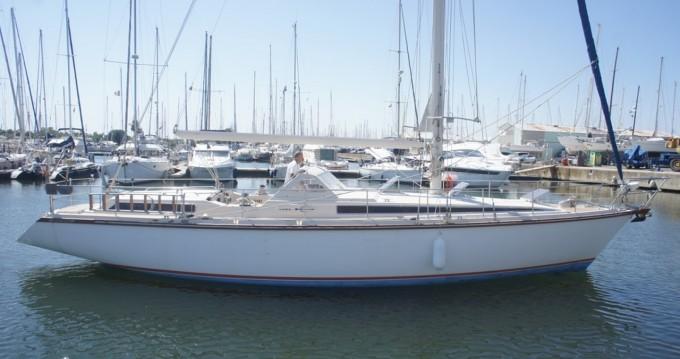 Segelboot mieten in Vieux-Port de Marseille zum besten Preis