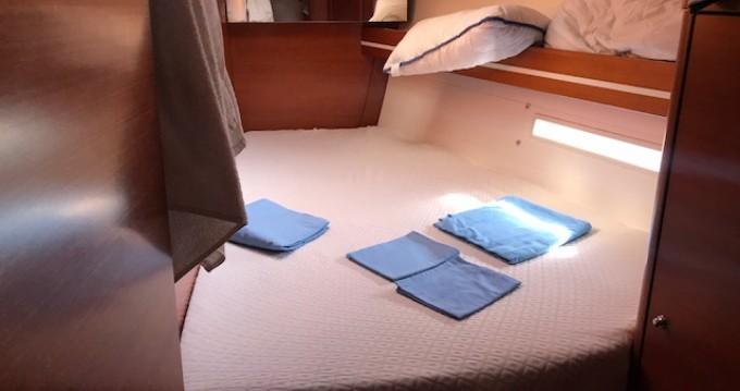 Segelboot mieten in Capo d'Orlando - Dufour Dufour 44
