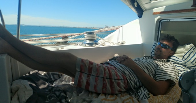 Katamaran mieten in Port-Camargue - Solaris Solaris 42