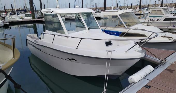 Bootsverleih Bénéteau Antares 600 Roscoff Samboat
