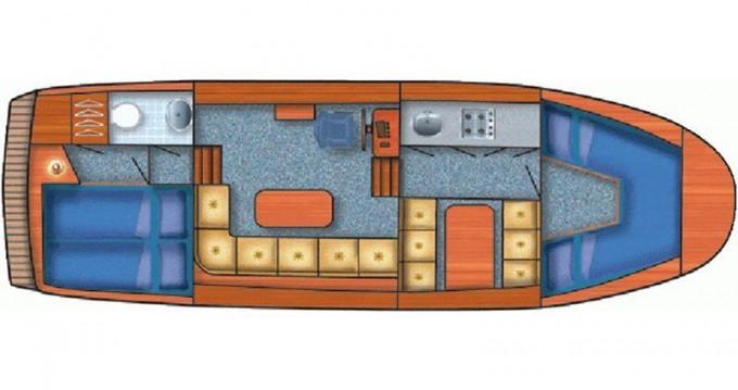 Bootsverleih Groß Kreutz günstig 950 AK