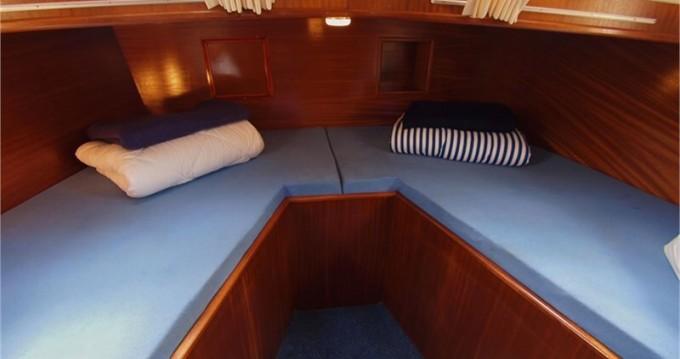 Yacht-Charter in Groß Kreutz - Rogger 950 AK auf SamBoat