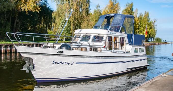Hausboot mieten in Groß Kreutz - Hollandia 1000S