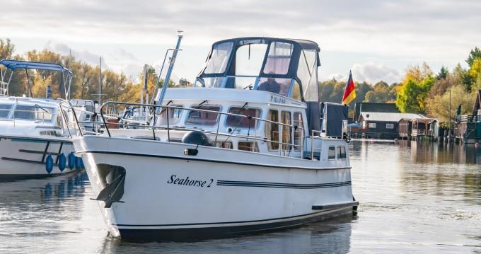Hausboot mieten in Groß Kreutz zum besten Preis