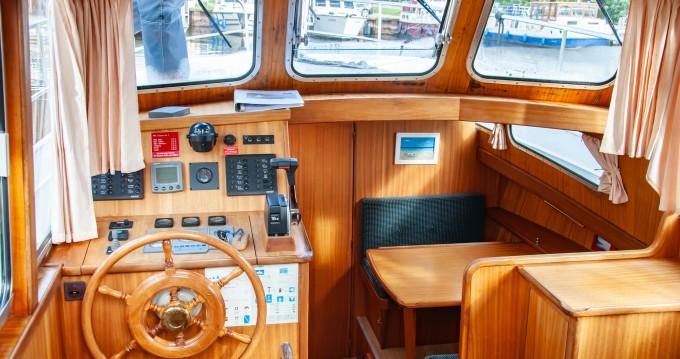 Yacht-Charter in Groß Kreutz - Hollandia 1000S auf SamBoat