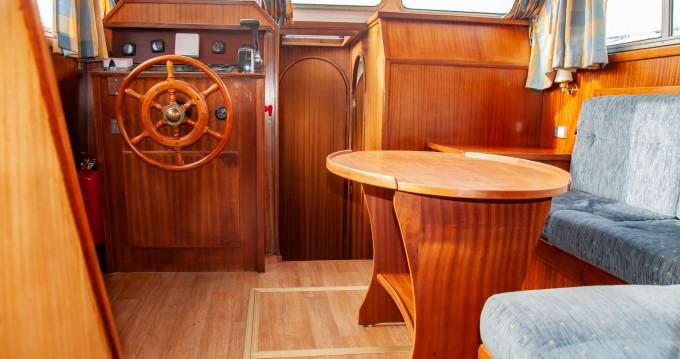 Hausboot mieten in Groß Kreutz - Hollandia 1200