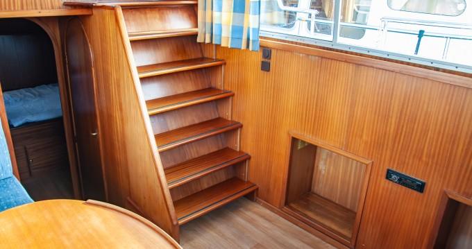 Hausboot mit oder ohne Skipper Hollandia mieten in Groß Kreutz