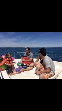 Motorboot mieten in Carnon-Plage zum besten Preis