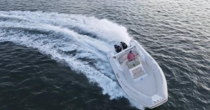 Bootsverleih Joker Boat Clubman 24 Grand Piquey Samboat