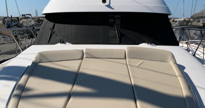 Yacht-Charter in Bonifacio - Jeanneau Prestige 46 Fly auf SamBoat