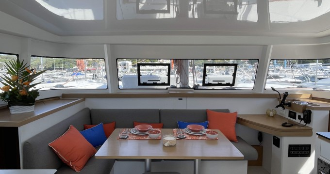 Yacht-Charter in Cogolin - Excess Excess 11 auf SamBoat