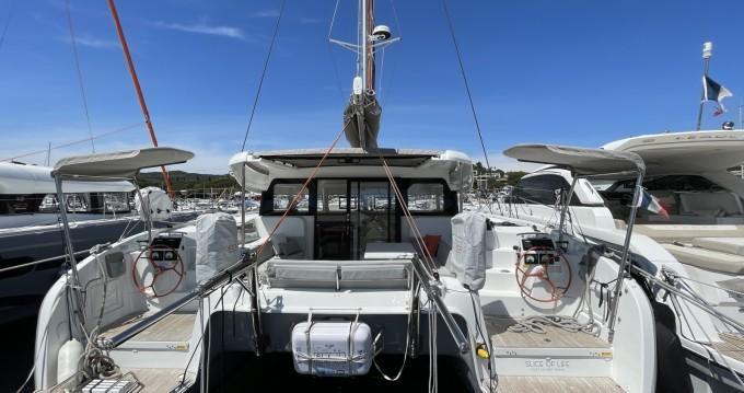 Bootsverleih Excess Excess 11 Cogolin Samboat