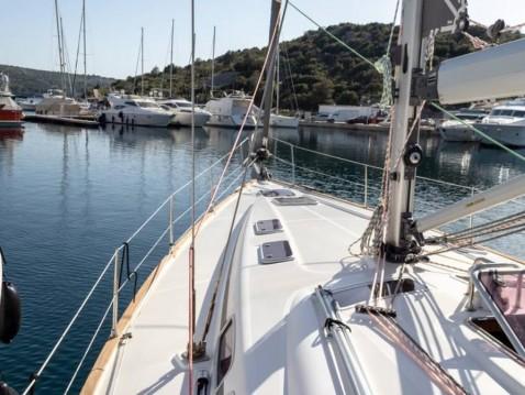 Yacht-Charter in Gouviá - Bavaria Bavaria 46 C auf SamBoat