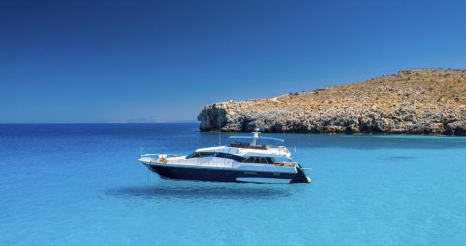 Yachten mieten in Rethymno - San Lorenzo SI72