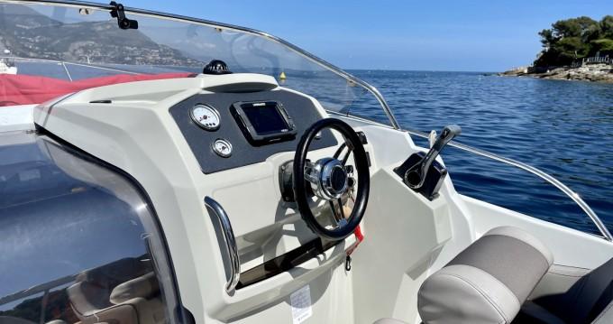 Bootsverleih Jeanneau Cap Camarat 7.5 WA Serie 2 Monaco Samboat