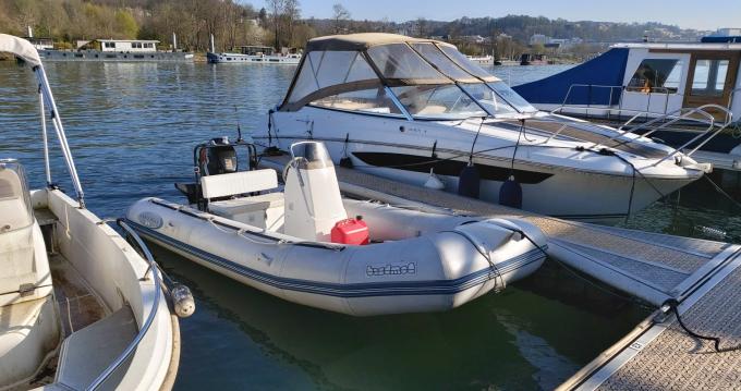 Schlauchboot mit oder ohne Skipper Bombard mieten in Boulogne-Billancourt