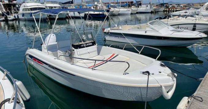 Yacht-Charter in Alghero - Selva Selva D 5.3 auf SamBoat