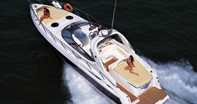 Motorboot mieten in Calvià zum besten Preis