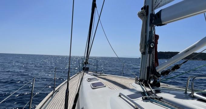 Yacht-Charter in Cagliari Port - Bavaria Bavaria 46 Cruiser auf SamBoat