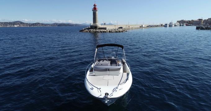 Bootsverleih Jeanneau Cap Camarat 7.5 Cogolin Samboat