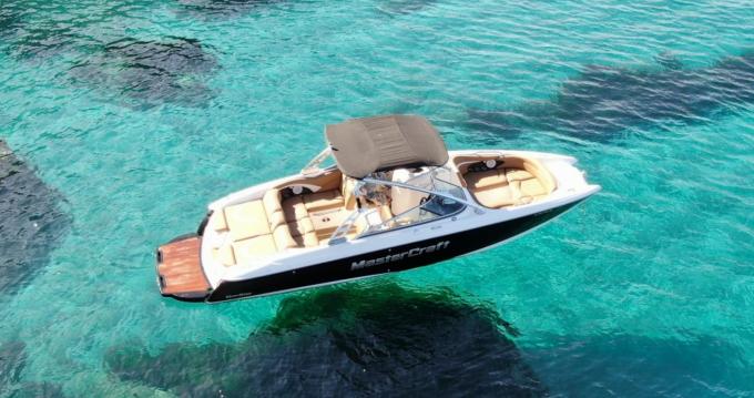 Motorboot mieten in Santa Ponsa zum besten Preis