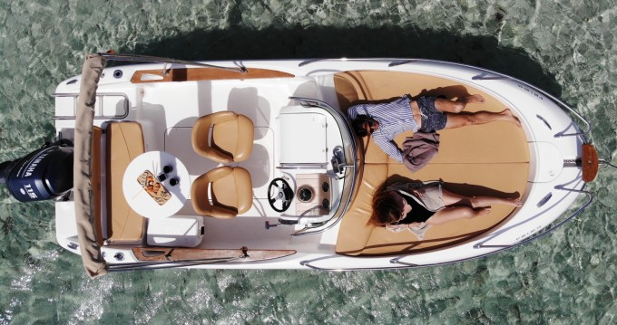Bootsverleih SESSA KEY LARGO 20 Ibiza Town Samboat