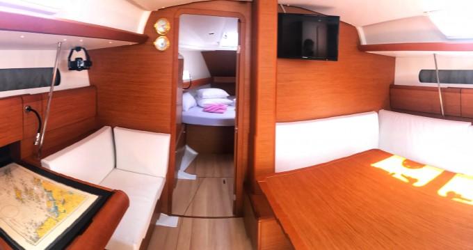 Segelboot mit oder ohne Skipper Jeanneau mieten in Pirovac