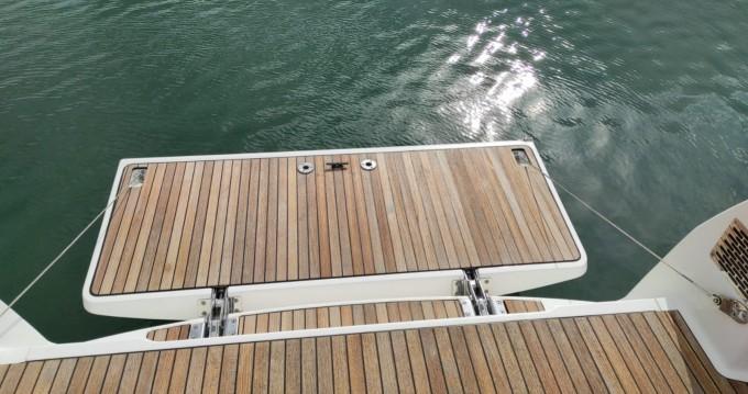 Segelboot mit oder ohne Skipper Bavaria mieten in Agde