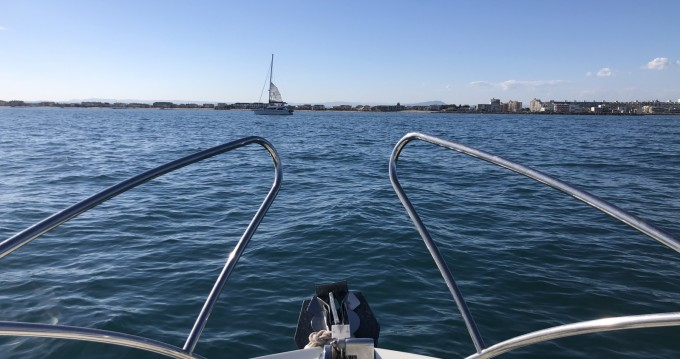 Bootsverleih Quicksilver Quicksilver 635 Commander Carnon-Plage Samboat
