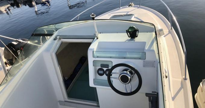 Motorboot mit oder ohne Skipper Bénéteau mieten in Six-Fours-les-Plages