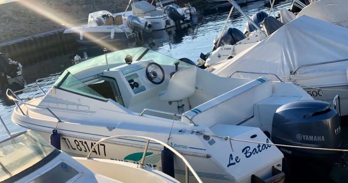 Bootsverleih Bénéteau Flyer 5 Six-Fours-les-Plages Samboat