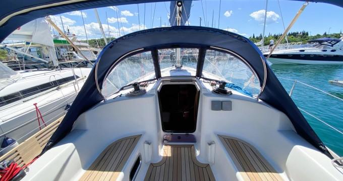 Segelboot mieten in Portorož - Dufour Dufour 325 GL