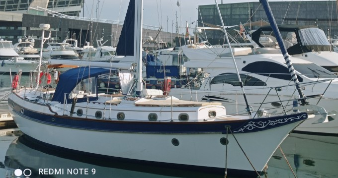 Segelboot mieten in Ibiza Island - Caribean Sailing Yachts CSY 44