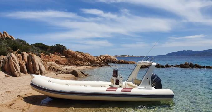 Bootsverleih Mariner SPEED  Cannigione di Arzachena Samboat