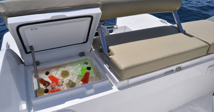 Bootsverleih V2 BOATS 5.0 SPORT Palma de Mallorca Samboat