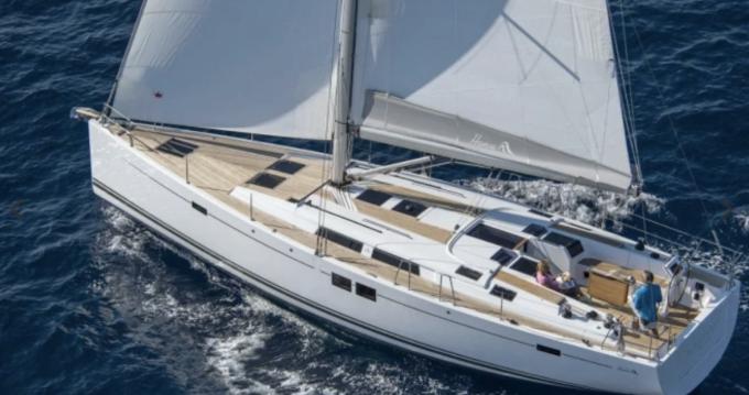 Segelboot mieten in Dénia zum besten Preis