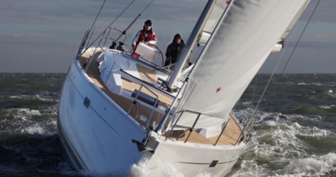 Yacht-Charter in Dénia - Hanse Hanse 505 auf SamBoat
