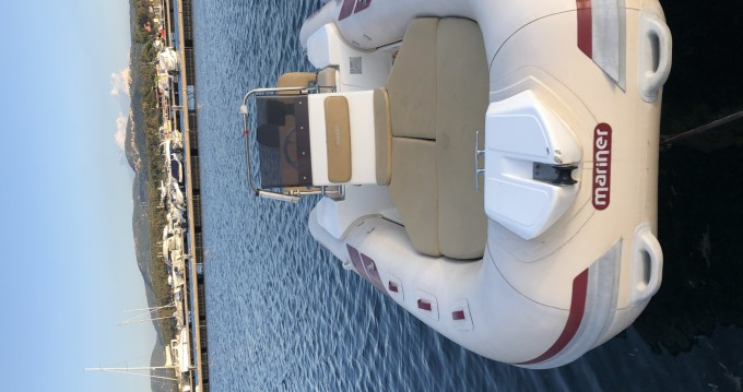 Yacht-Charter in Porto Pozzo - Mariner 560 auf SamBoat