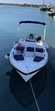 Yacht-Charter in Santorini - Volos Marine Jason 4460 auf SamBoat