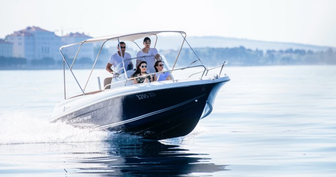 Bootsverleih Jeanneau Cap Camarat 6.5 CC Zadar Samboat