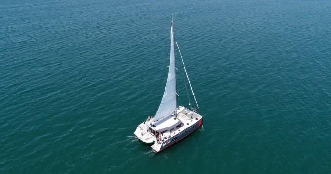 Yacht-Charter in La Rochelle - Nautitech Nautitech Open 40 auf SamBoat